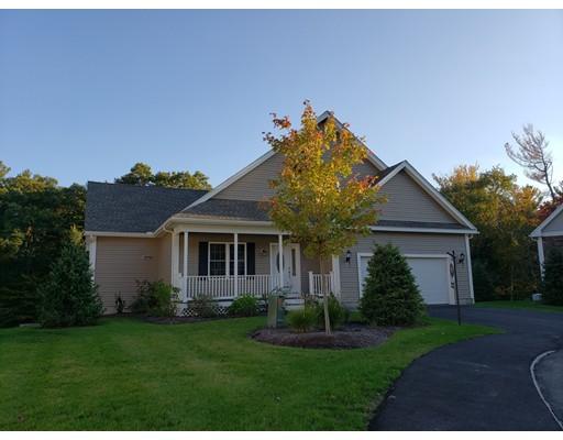 共管式独立产权公寓 为 销售 在 7 Ashley Lane Methuen, 马萨诸塞州 01844 美国