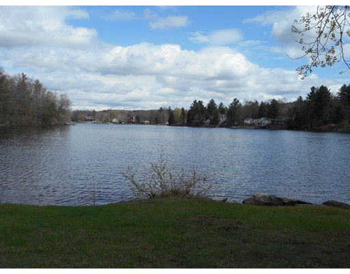 Terreno por un Venta en Waterfront Peru Road Hinsdale, Massachusetts 01235 Estados Unidos