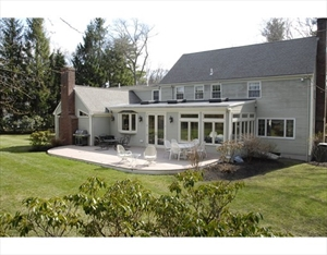 61 Dean Rd  is a similar property to 12 Page Rd  Weston Ma