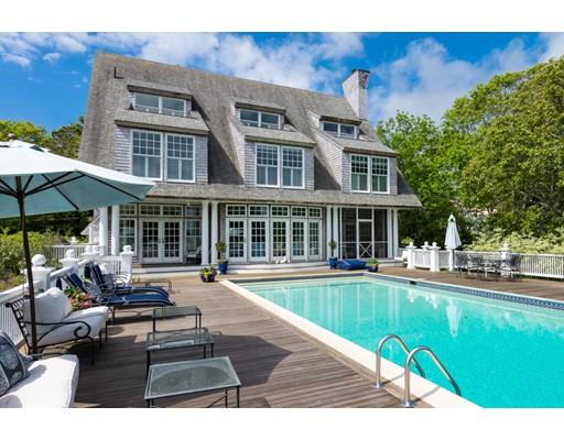 Casa para uma família para Venda às 448 Wianno Avenue 448 Wianno Avenue Barnstable, Massachusetts 02655 Estados Unidos