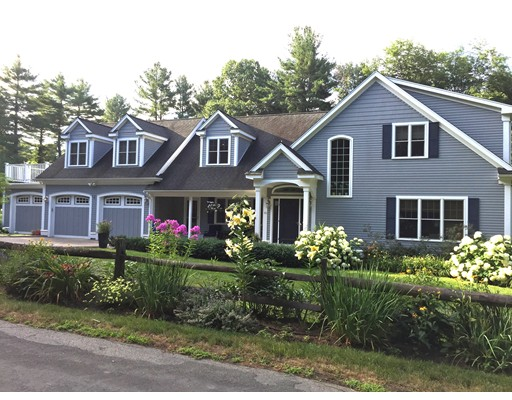 10 Old Stone Road, Westwood, MA