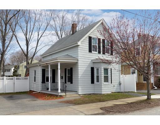 45 Cross Street Winchester MA