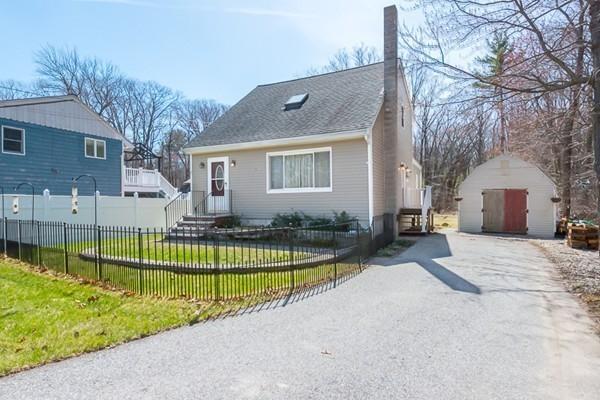 Property for sale at 21 Garfield Street, Salisbury,  MA 01952