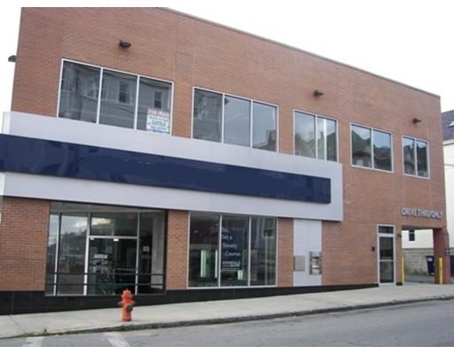 1657-1667 Acushnet Ave, New Bedford, MA 02746