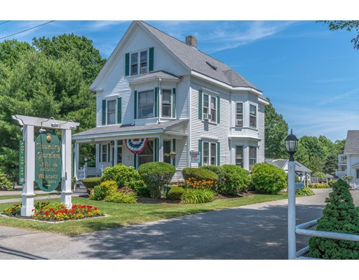 101 Main St, Rowley, MA 01969