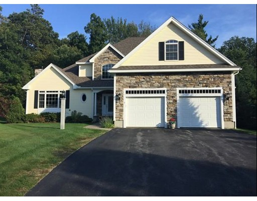 11 Hastings Circle 11, Methuen, MA 01844