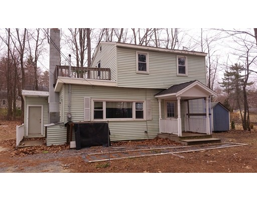 Additional photo for property listing at 145 Woodland Drive  Lunenburg, Massachusetts 01462 Estados Unidos