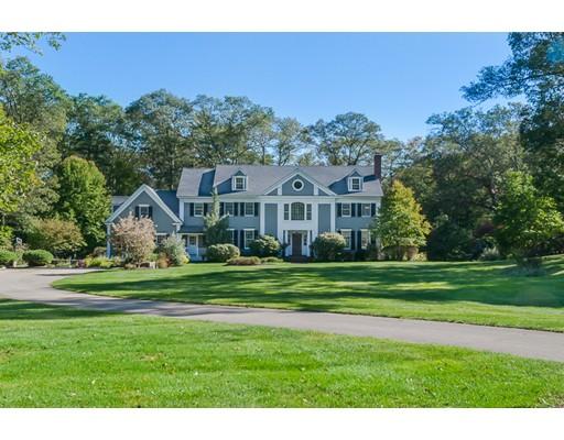 Single Family Home for Sale at 617 Highland Street Hamilton, Massachusetts 01982 United States