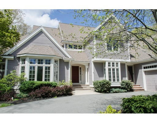 8  Old Town Rd,  Beverly, MA