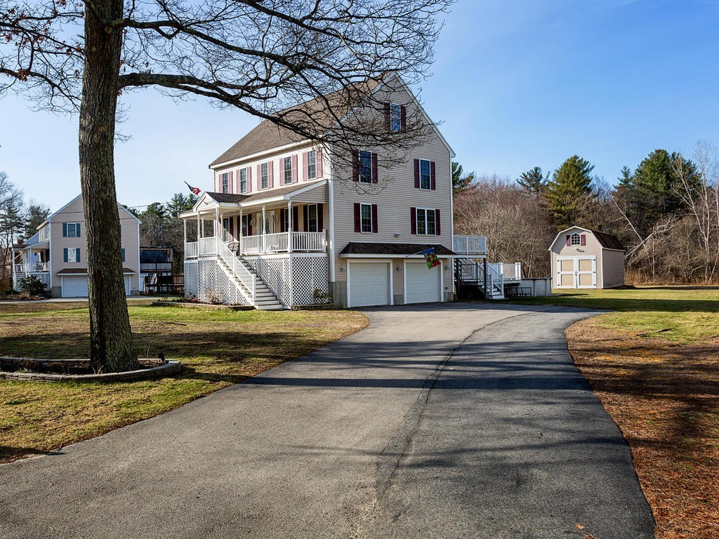 Property for sale at 6 Ccc Road, Salisbury,  MA 01952