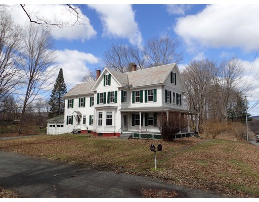 Additional photo for property listing at 256 Main Street  Northfield, Massachusetts 01360 United States