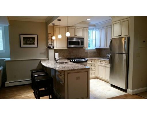 独户住宅 为 出租 在 346 Beacon Street 波士顿, 马萨诸塞州 02116 美国