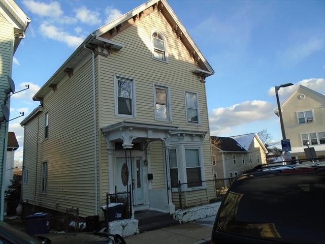 1 WOODVILLE STREET, Boston MA, MA, 02119 Primary Photo