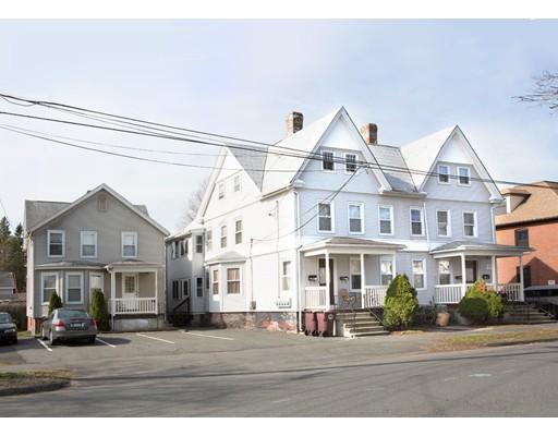 多户住宅 为 销售 在 70 Orange Street Westfield, 01085 美国