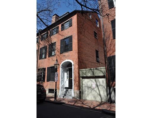 47 Pinckney Boston Ma 02114