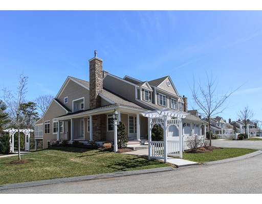 1 CURLEW COURT B, Gloucester, MA 01930