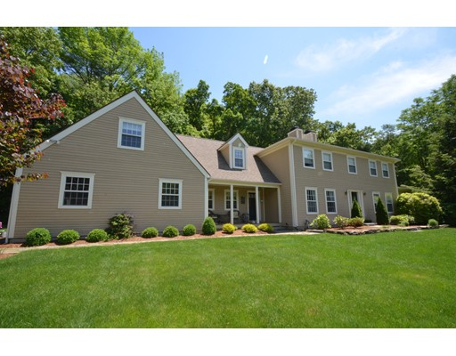 23  Indian Pipe,  Amherst, MA