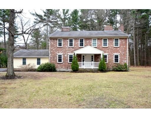 Condominium for Sale at 198 Kilburn Street Lunenburg, Massachusetts 01462 United States