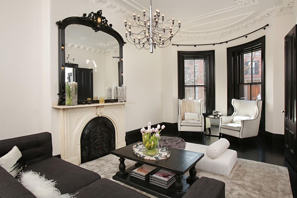 $4,800,000 - 5Br/4Ba -  for Sale in Boston