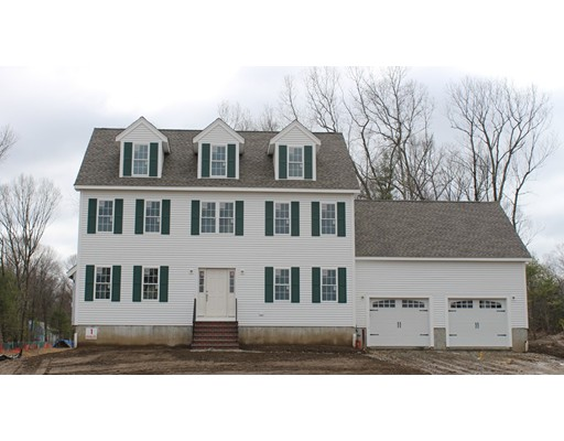 Single Family Home for Sale at 2 Teresa Drive Millis, Massachusetts 02054 United States