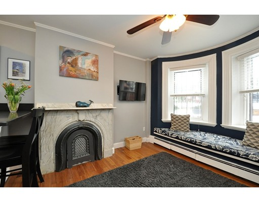 Additional photo for property listing at 50 Montgomery Street 50 Montgomery Street Boston, Массачусетс 02116 Соединенные Штаты