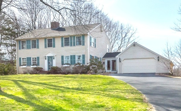 Property for sale at 173 Garden St, West Newbury,  MA 01985