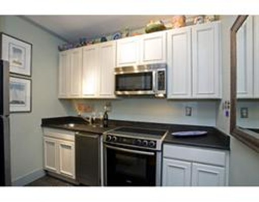 Additional photo for property listing at 278 Clarendon Street 278 Clarendon Street Boston, Массачусетс 02116 Соединенные Штаты