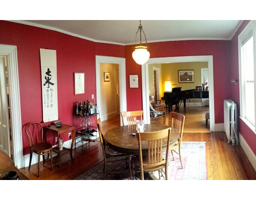 Property Of 87 Wyman Street