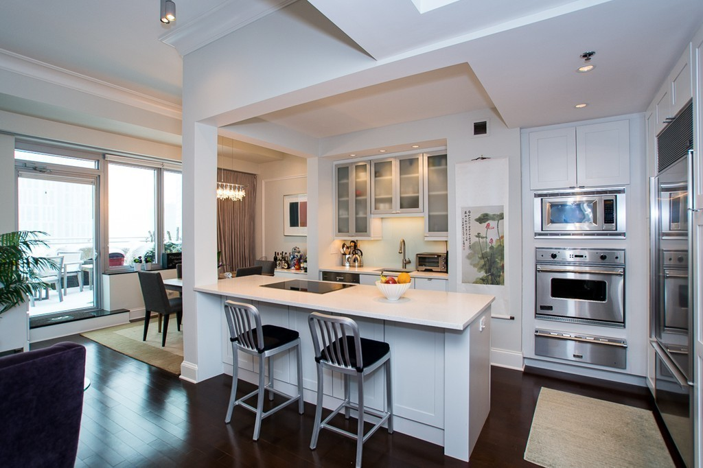 $2,150,000 - 2Br/2Ba -  for Sale in Boston