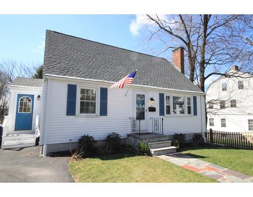 33 Hardwick Street Boston MA