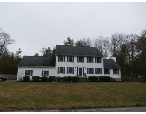239  Prospect Hill St,  Raynham, MA