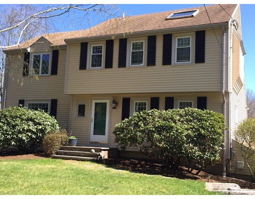 185  Clapp Road,  Scituate, MA