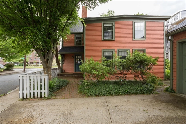 43 Fair Street, Newburyport, MA, 01950 Primary Photo