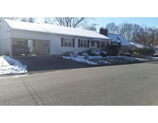 63  Falconer Ave,  Brockton, MA
