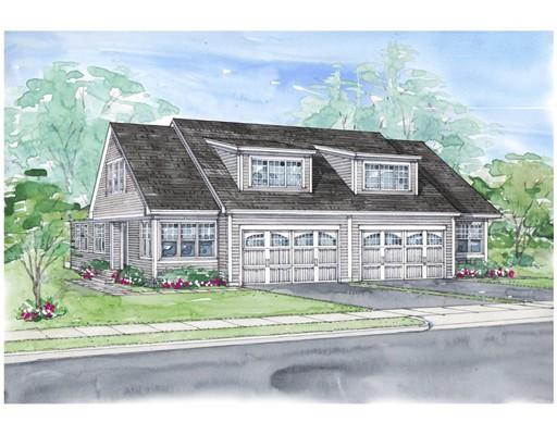 共管式独立产权公寓 为 销售 在 8 Lakepoint Way 霍普金顿, 马萨诸塞州 01748 美国