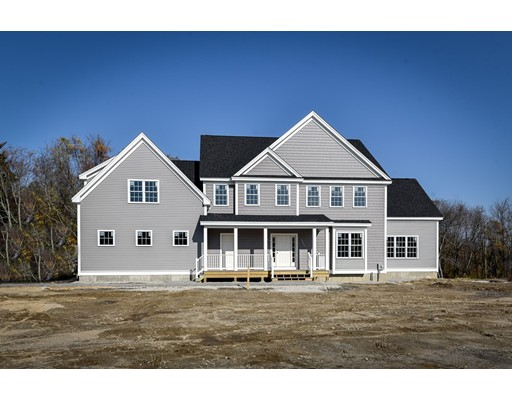 Single Family Home for Sale at 35 Summit Pointe Drive Holliston, Massachusetts 01746 United States