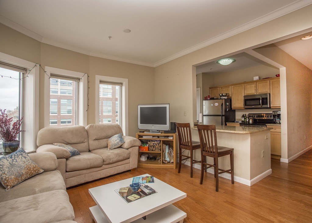 $1,199,000 - 3Br/2Ba -  for Sale in Boston