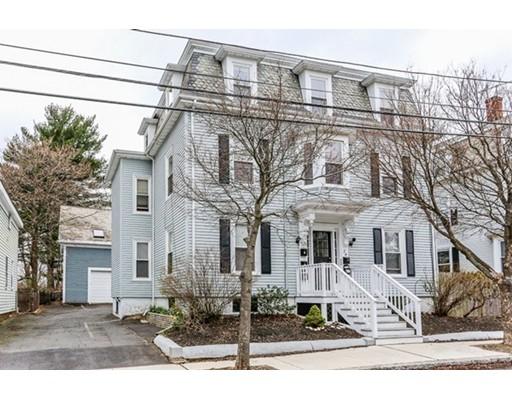 Additional photo for property listing at 24 Cabot Street  Salem, Massachusetts 01970 Estados Unidos