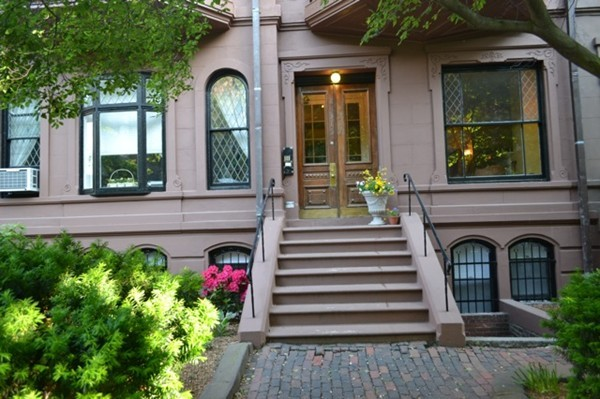 back bay 1 bedroom apartments for rent boston real estate