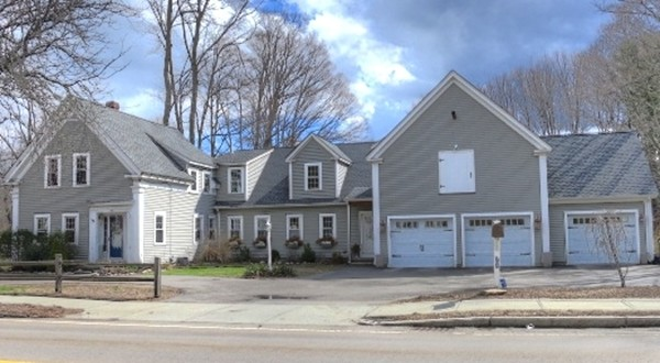 $719,000 - 5Br/4Ba -  for Sale in Holliston