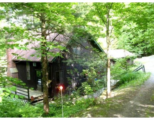 独户住宅 为 销售 在 168 Towhee Trail Otis, 马萨诸塞州 01253 美国