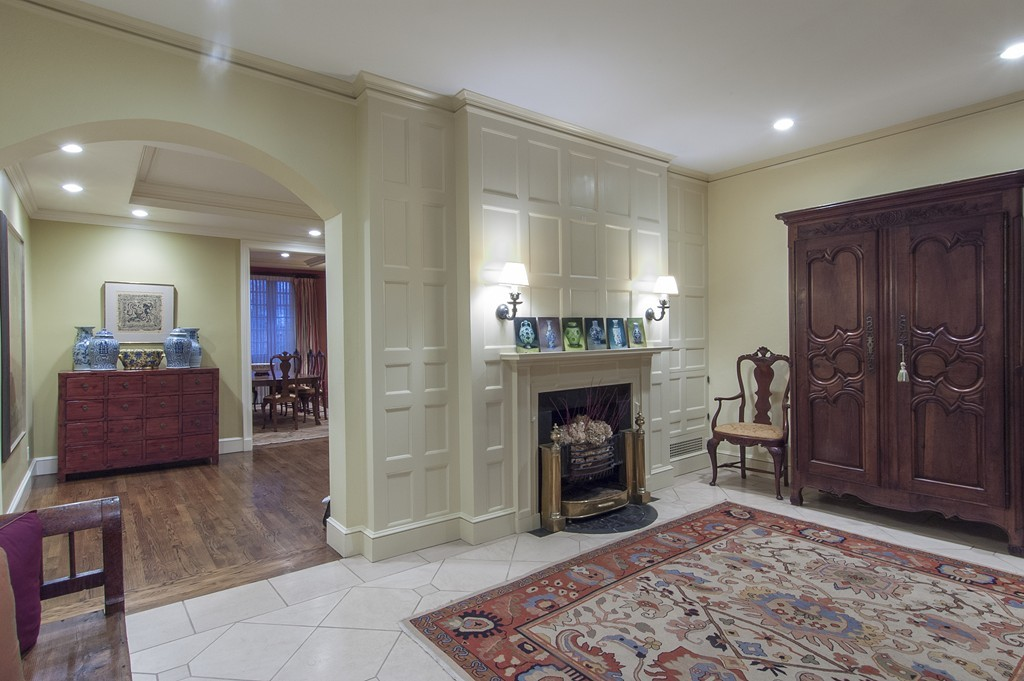 $6,700,000 - 4Br/5Ba -  for Sale in Beacon Hill, Boston