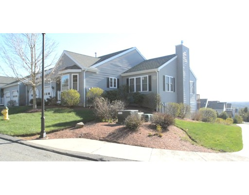 41  Oak Leaf Road,  Fitchburg, MA