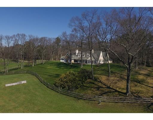 Single Family Home for Sale at 34 Black Brook Road Hamilton, Massachusetts 01982 United States