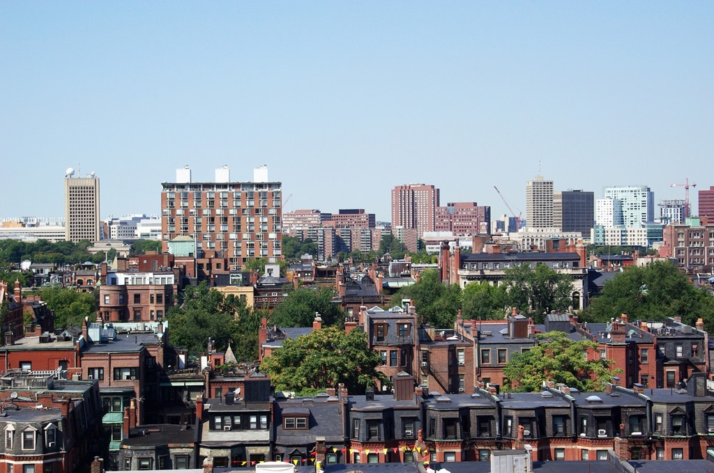 $5,990,000 - 2Br/3Ba -  for Sale in Boston