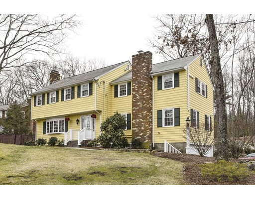 52 Country Club Road Dedham MA