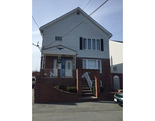 Multi-Family Home for Sale at 106 Keayne Street Revere, Massachusetts 02151 United States
