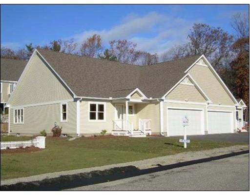 Condominium for Sale at 22 Virginia Drive #56 22 Virginia Drive #56 Leicester, Massachusetts 01524 United States