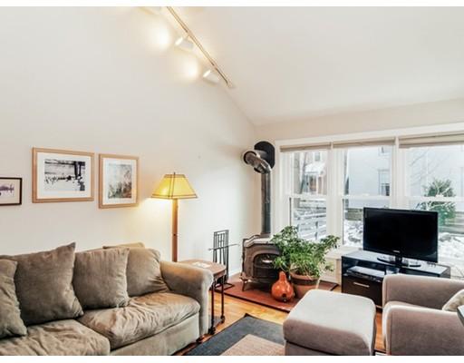 Single Family Home for Sale at 28 Pond Street Boston, Massachusetts 02130 United States