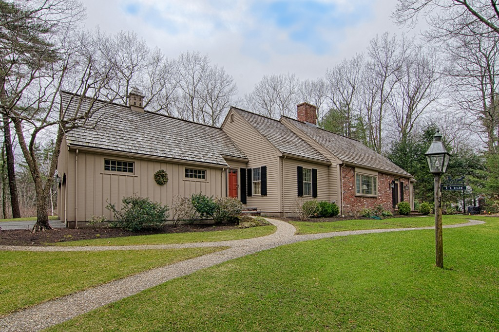 Property for sale at 34 Batchelder Road, Boxford,  MA 01921